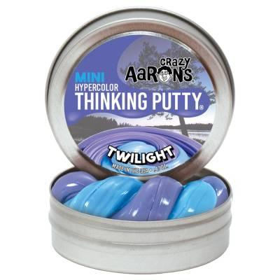 Crazy Aaron's Putty.