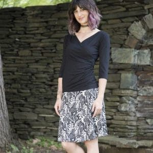 Salaam Skirt